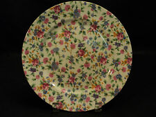 "BEAUTIFUL ROYAL WINTON ""OLD COTTAGE"" CHINTZ 9"" PLATE"