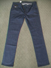 MENS G STAR 'FINCE PANT SEC' STRETCH JEANS - BNWT - SIZE 33