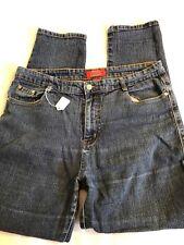 Jean Bay Straight Leg Jeans Women's Size 16 Used