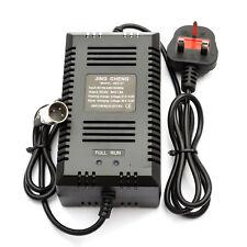 Mobilité Scooter rapide Chargeur de Batterie 24 V 1.6 Amp UK Plug GoGo Elite Traveller