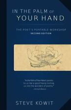 In the Palm of Your Hand, Second Edition: A Poet's Portable Workshop (Paperback