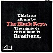 The Black Keys - Brothers [Digipak] (2010)