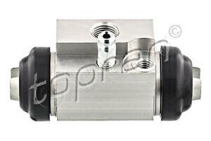 Details about  /For Ford EcoSport 2004-2012 Centric Premium Rear Drum Brake Wheel Cylinder