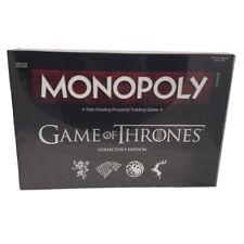 Juegos de mesa de cartón Monopoly