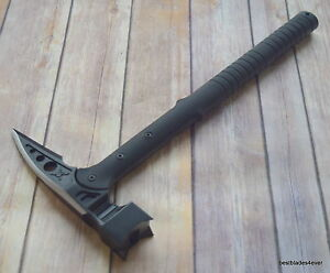 UNITED CUTLERY TACTICAL M48 WAR HAMMER WITH SHEATH FIELD TESTED BEST QUALITY
