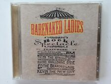 Barenaked Ladies Rock Spectacle CD