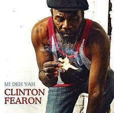 Mi De Yah - FEARON CLINTON [LP]