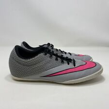 Nike Mercurial Pro Indoor Soccer Shoe Sz 9 (A140)
