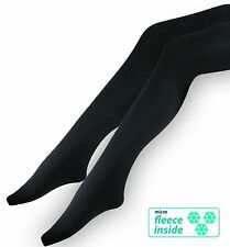 f560b97f8293d Microfiber Solid Pattern Pantyhose and Tights for Women for sale | eBay