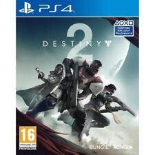 Destiny 2 - PS4 Neuf sous Blister VF