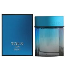 Tous Man Sport Tous for men Eau de Toilette 100ml OVP