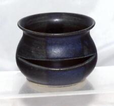 Tableware Blue Contemporary Original Studio Pottery