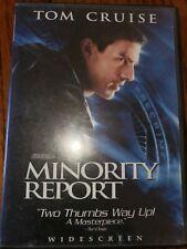 Minority Report - Tom Cruise (2002) - 2 Disc Dvd