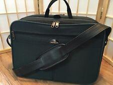 e7e57f10ddad Samsonite Overnight Laptop Accessories Toiletries Bag
