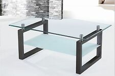 More than 200cm Wide Glass Coffee Tables with Flat Pack