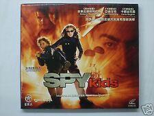 原裝正版 - SPY kids VCD