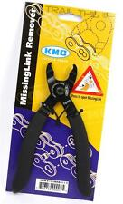 KMC MissingLink Link Remover / Opener Bike Chain Pliers Tool Missing Link