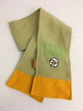 BRIERS Scarf Child's Gruffalo Beige Yellow Mouse Washable Kids