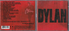 DOUBLE CD 20T BOB DYLAN INCLUS 2T BONUS DE 2007 TBE