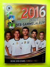 Rewe 2016 DFB Sammelalbum Fussball EM Album Top Ovp Neu