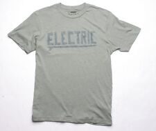Electric Longboard Short Sleeve Tee T-Shirt (M) SLB