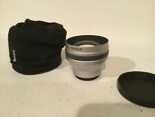 Sony VCL-HG2030 Tele Conversion Lens x2.0