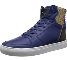 Creative Recreation Men's High Top Adonis Blue Blue Sport Fashion Sneakers 12