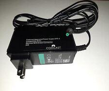 Comcast Power Supply EPS-2,Ac Adapter -AB,Model WAE013,5 V 3A,15 W