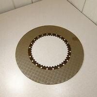 New John Deere PTO Clutch Disk with Inner Spline RE239059