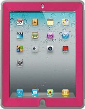 OtterBox Defender Series Case for the New iPad  iPad 2 and 3 - Pink Alpenglow