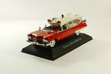 Scale model 1/43 Cadillac Miller - Meteor