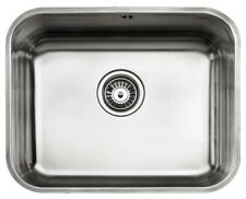 Fregadero Teka 10125122 Be5040 Plus Inox