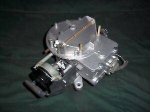 1965 390 Mercury Monterey Montclair Autolite 2100 1.23 C5MF-B Carburetor