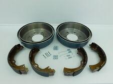Se adapta a Nissan Elgrand E50 3.0 3.2TD 3.3i 3.5i 1995-02 Kit de montaje de freno trasero de buje &