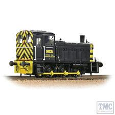 31-367 Bachmann OO Gauge Class 03 Ex-D2199 NCB Black