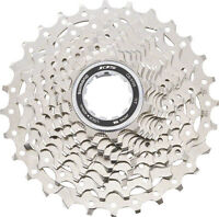 SHIMANO 105 5700 10 SPEED---11-28T ROAD BICYCLE ROAD BICYCLE CASSETTE