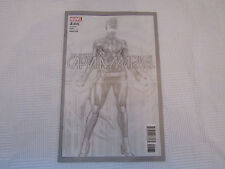 Mighty Captain Marvel #1 Alex Ross Retailer Bonus Sketch Variant Cover - new