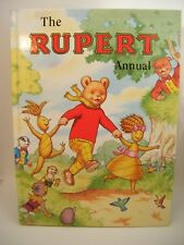 Rupert Annual: 2001 by John Harrold (Hardback, 2000)Pedigree Books Ltd