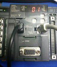OMRON CJ2M cpu32 + cp1w cif01
