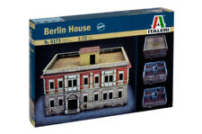 ITALERI 6173 - 1/72 BERLIN HOUSE - NEU