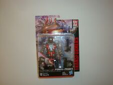 Transformers Power Of The Primes Dinobot Slug On Card FREE Shipping Hasbro