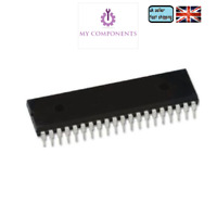ATMEGA32L8PU - 8 bit AVR Microcontroller with 32kBytes FLASH Program Memory