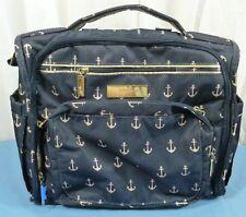 Ju-Ju-Be Legacy Nautical Collection B.F.F. Convertible Diaper Bag, The Admiral