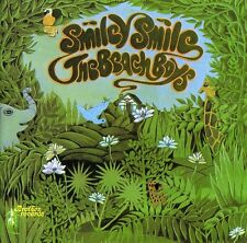 Smiley Smile/Wild Honey - Beach Boys (2001, CD NIEUW)
