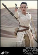 Hot Toys Rey Action Figures