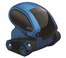 Tankbot carro armato telecomandato con iPhone iPod 4 4s 5 5s 5c  iPad blu novità