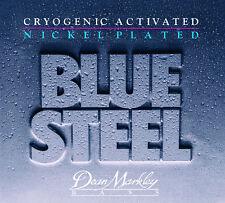 Dean Markley Blue Steel 2672A Nickel Plated Light Gauge Electric Bass Strings