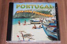Valentim Filipe Guitar Group -  Portugal - Una Casa Portuguesa (CD)