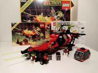 Lego legoland - Space - M:Tron - Vintage - Set 6956 - 100% + Box + Istruzioni