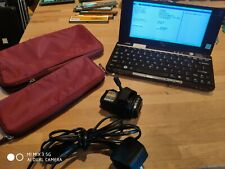 Sony Vaio P Series VGN-P27H with charger & carry  cases.